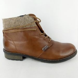 Remonte comfort ankle boots winter booties